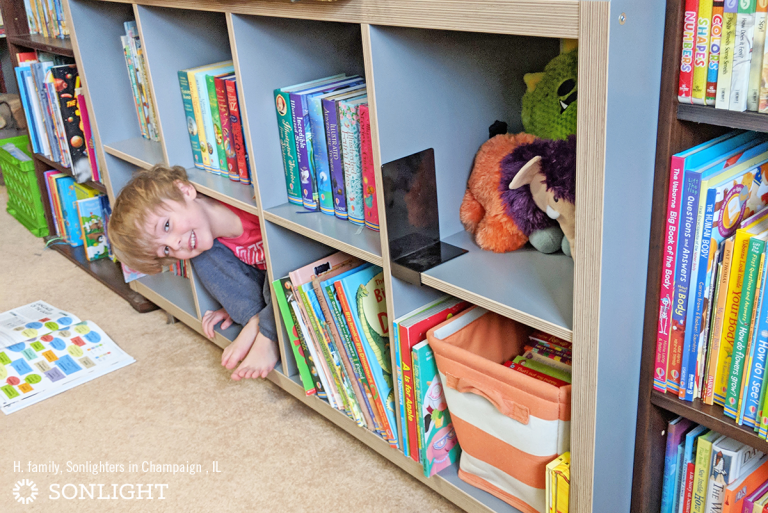 Why Sonlight Uses Books that Some Homeschoolers Won't Touch