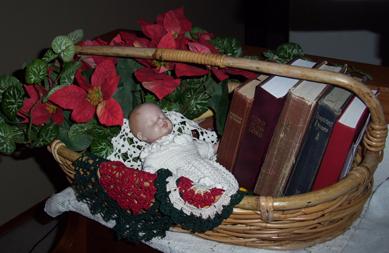 christmasdoll