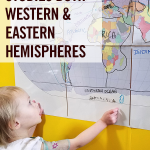 Why Sonlight Studies Both Western and Eastern Hemispheres