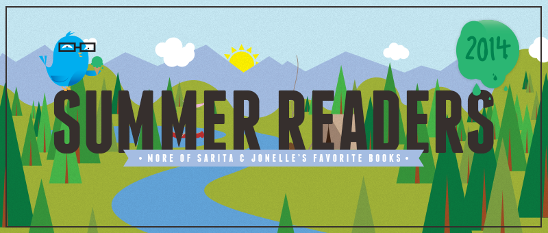 Summer Readers 2014