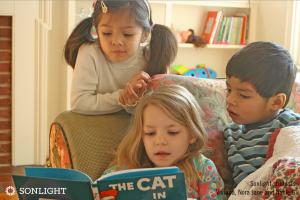 5 Reasons It's Okay More Homeschoolers Are Behind in School