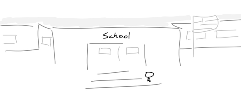 School-Kid