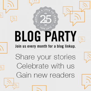 Blog-Party-Banner