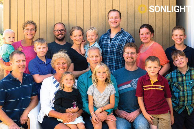 A Reluctant Homeschooler's Story: How Sarital Holzmann came to homeschool and start Sonlight