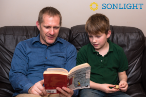 Three Reasons to Read Out Loud to Kids Who Know How to Read • Sonlight Curriculum