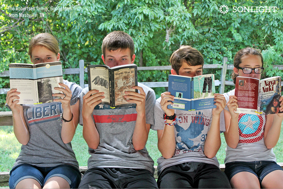 3 Reasons to Homeschool During Each Stage of Childhood