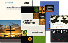 Advanced Apologetics college prep course