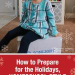 How to Prepare for the Holidays, Homeschool Style