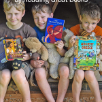 Learn Effortlessly by Reading Great Books • Sonlight Curriculum