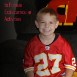 Three Reasons for Homeschoolers to Pursue Extracurricular Activities