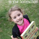 Cultural Literacy in Your Homeschool
