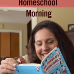3 Steps to a Calmer Homeschool Morning • homeschool time management • homeschool schedules
