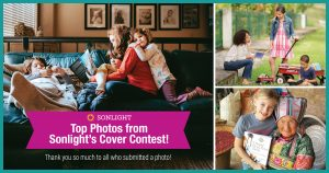 Top Photos from Sonlight's 2018 Catalog Cover Contest
