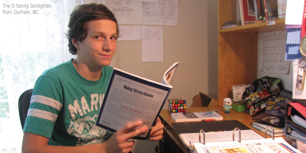 Homeschool Grading and Transcripts for High School in 3 Steps