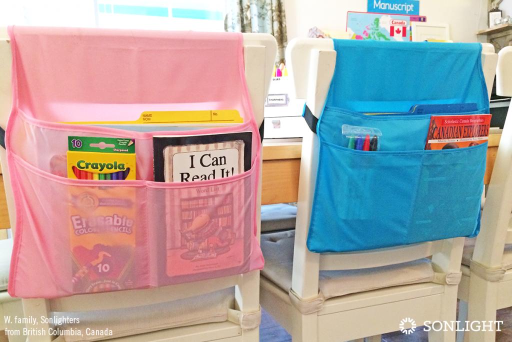 8 Affordable Homeschool Storage Solutions | Sonlight Homeschooling Blog