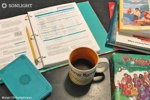 10 Ways Your Instructor's Guide Can Flex for Your Homeschool