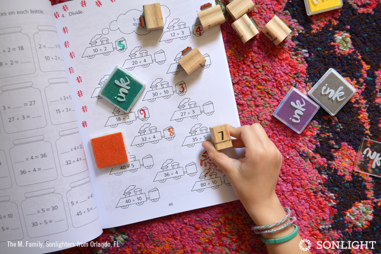 7 Ways to Cultivate a Positive Math Culture in Your Homeschool