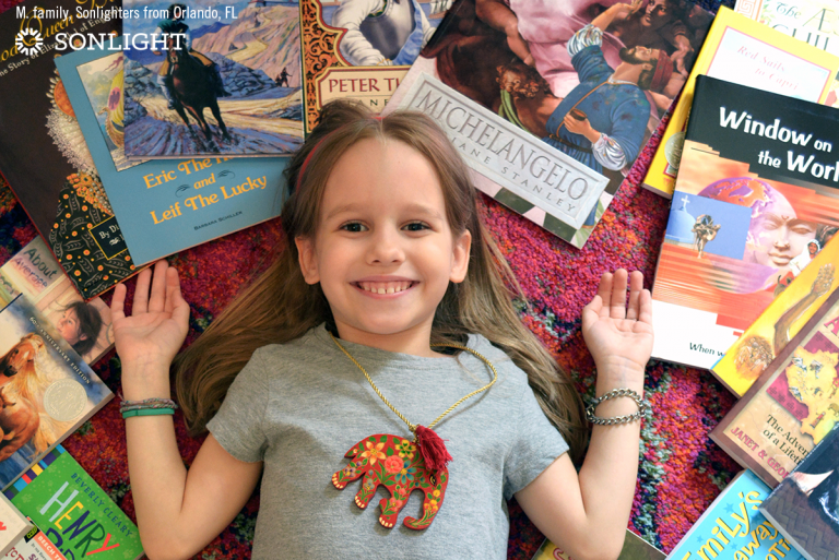 How to Drop Everything & Read: A Guide for Homeschoolers