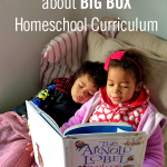 3 Common Myths about Big Box Homeschool Curriculum