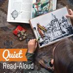 12 Quiet Read-Aloud Activities for Kids
