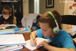 9 Ways to Ease YourTransitionfrom Public School toHomeschool