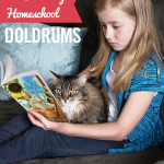 10 Ways to Breathe Fresh Air into February Homeschool Doldrums