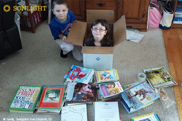 Homeschool Habits That Build Readers in an Internet-driven World