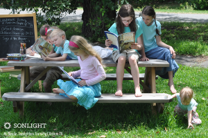 Four Things Not to Do When Your Homeschool Hits a Snag