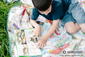 8 Ways to Assess (and Document) Your Child's Learning