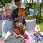 7 Reasons to Buy Your Homeschool Curriculum in Early Spring