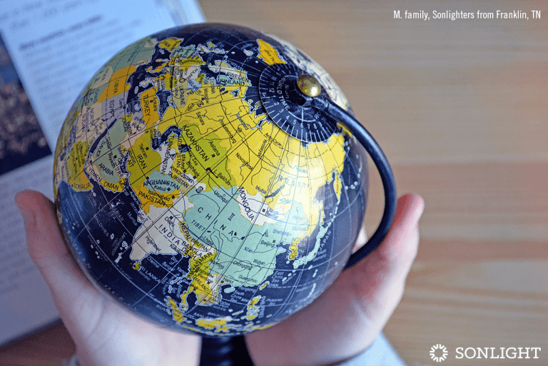 5 Ways Homeschool Families Can Support Missionary Families Overseas