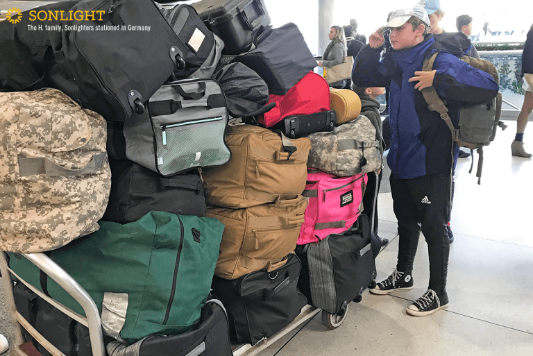 5 Ways Sonlight Helps Military Families During a Move
