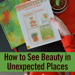 How to See Beauty in Unexpected Places Lessons from Cornstalks: A Bushel of Poems