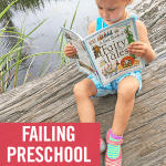 Failing Preschool: An Early Education Trend That Crushes Kids