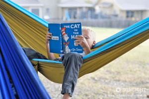 Sonlight Summer Readers: Mom's Secret for #Winning Book Choices
