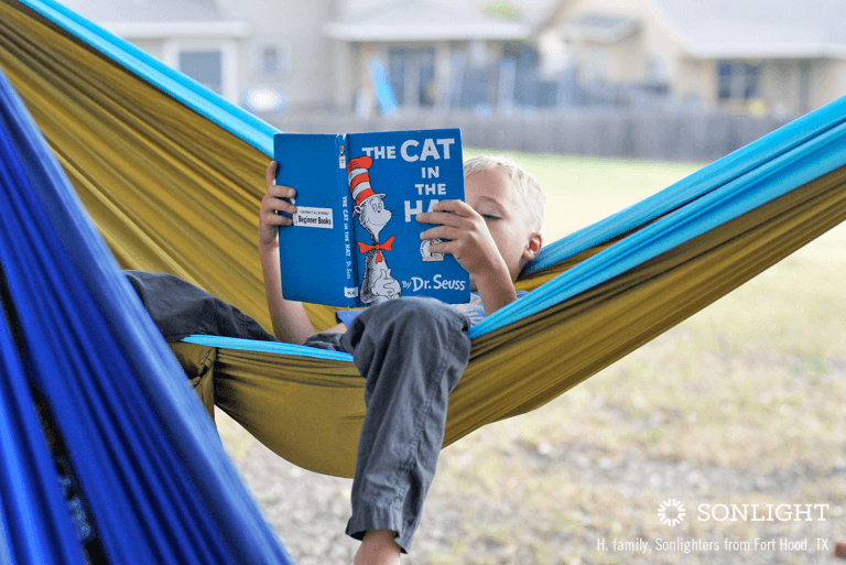 Sonlight Summer Readers: Mom's Secret for #Winning Book Choices
