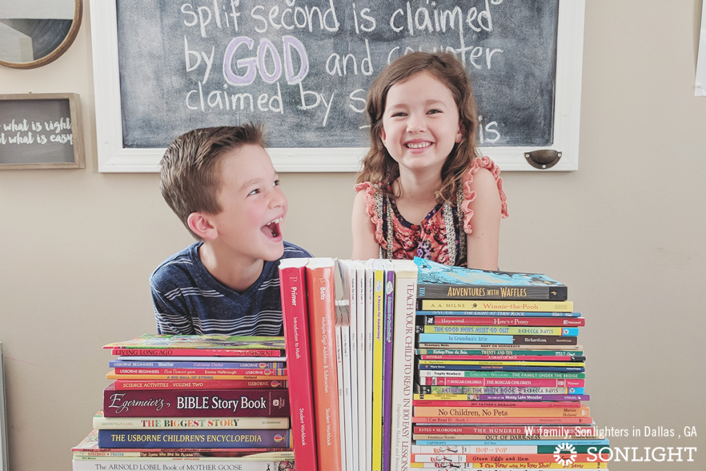 Raising the Advanced Reader: Challenging the Mind While Protecting the Heart