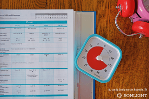 6 Time-Saving Tips to Streamline Your Homeschool Schedule