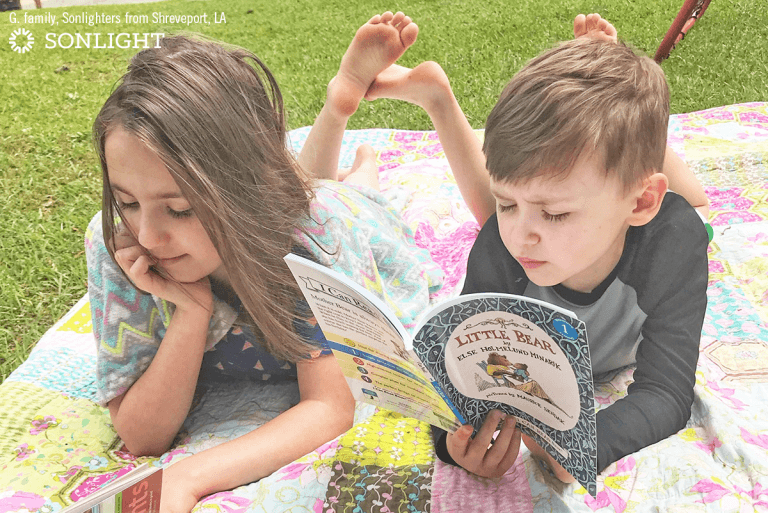 Homeschooling with Humble Confidence