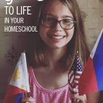 5 Ways to Bring the Great Commission to Life in Your Homeschool