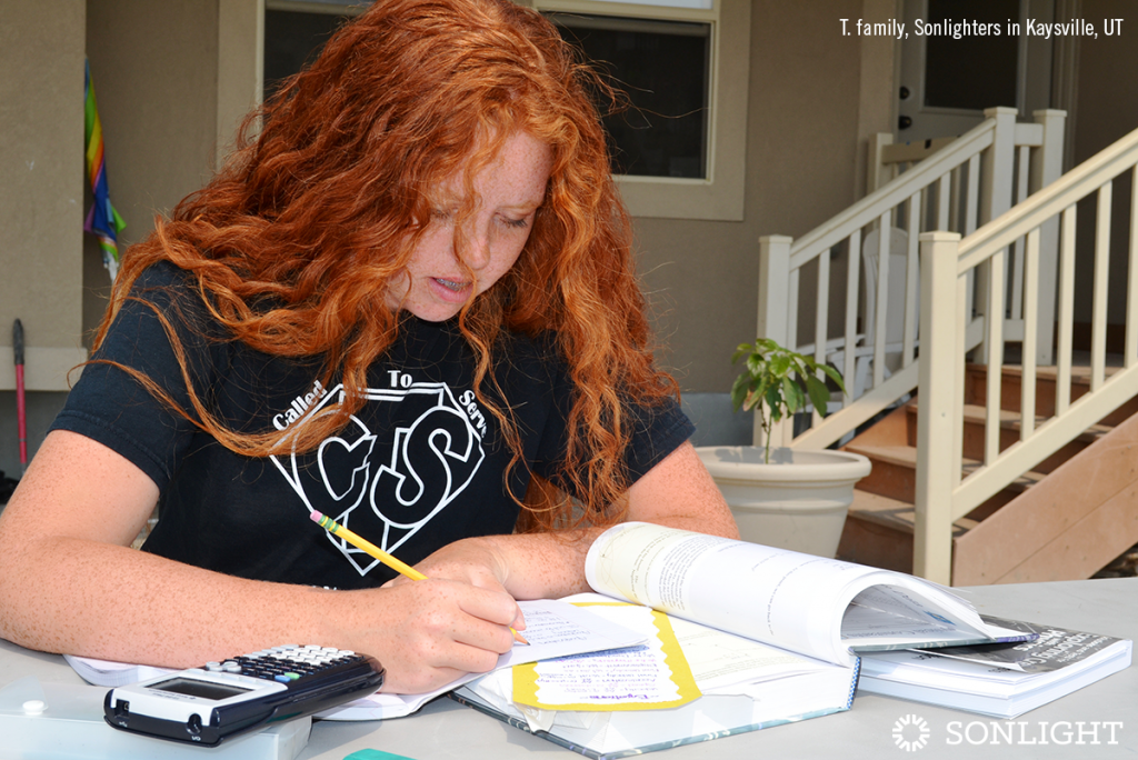 Give Your Teen the Gift of Independent Learning by Homeschooling