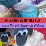 Extension Activities for James Herriot's Treasury for Children