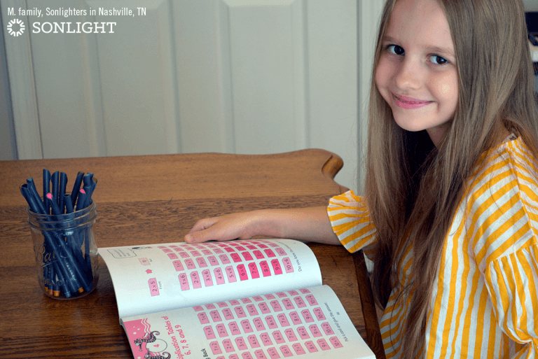 Why I'm a Fan of Singapore Math Curriculum for Homeschool