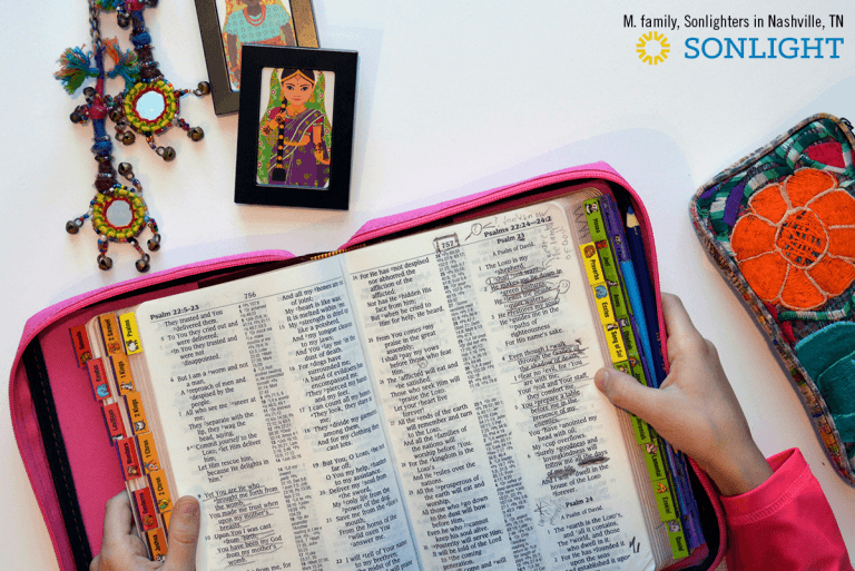 Hands-On Ideas for Studying Scripture