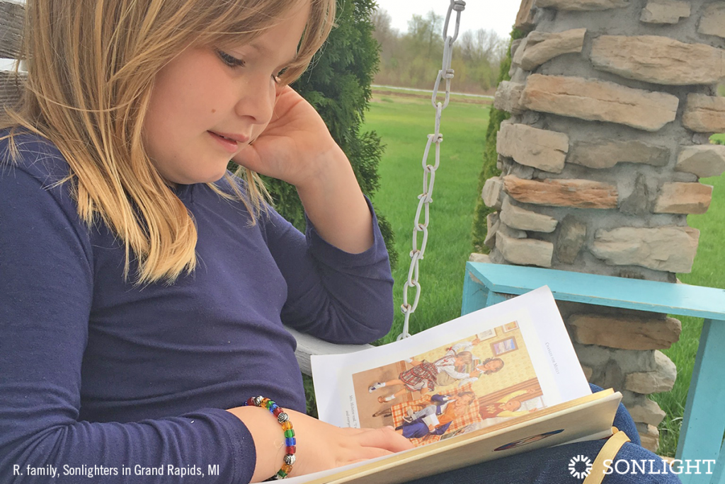 When Homeschooling is Hard: Two Bible Verses to Anchor Your Heart