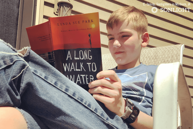 Homeschooling Pre-teen Boys: 8 Guidelines That Bring Peace