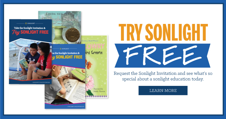 Try Sonlight Free!