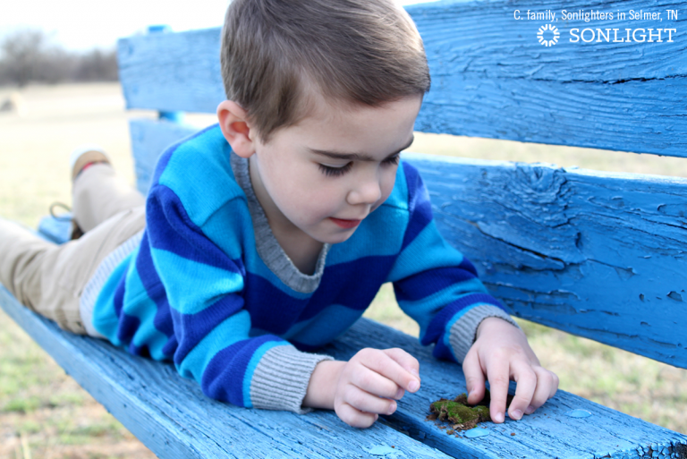 Easing the Special Needs Student Into Homeschool After a Break