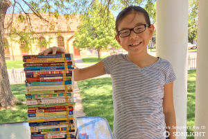 7 Q&As for Homeschooling the Advanced Reader