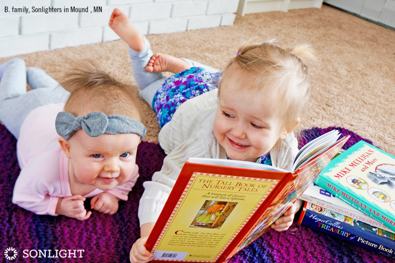 8 Keys to Self-Care for Homeschool Moms in the Baby Years